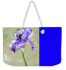From Charlotte's Garden Weekender Tote Bag