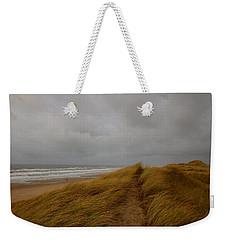 From Dunes To Sea Weekender Tote Bag