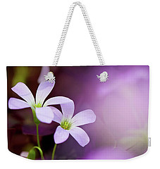 From Garden Of Dream Weekender Tote Bag