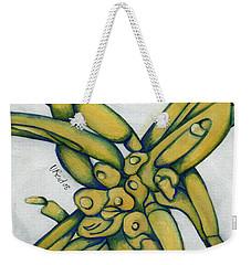 From My Garden 2 Weekender Tote Bag