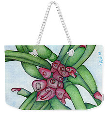 From My Garden 3 Weekender Tote Bag