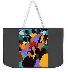 From Our Founding To Our Future Weekender Tote Bag