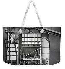 From The Big Toolbox Weekender Tote Bag