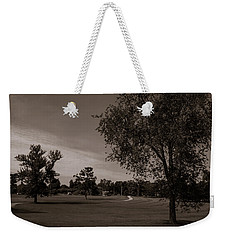 From The Fields - The Hermitage Weekender Tote Bag