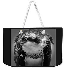 From The Series The Osprey Number Two Weekender Tote Bag