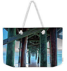 Front Men Weekender Tote Bag