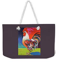 Front Range Monarch Weekender Tote Bag