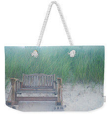 Front Row Dune Swing Chicks Beach Weekender Tote Bag by Suzanne Powers