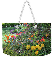 Front Yard Fantastical Weekender Tote Bag