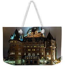 Frontenac Weekender Tote Bag