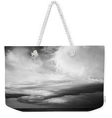 Frontier Weekender Tote Bag