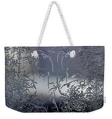 Frost Series 8 Weekender Tote Bag