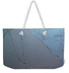 Frostwork - The Hill Weekender Tote Bag