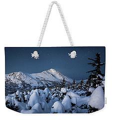 Frosty False Omalley C Weekender Tote Bag