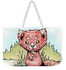 Fruit Of The Spirit Kindness Weekender Tote Bag