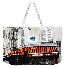 Fruits Et Legumes Weekender Tote Bag
