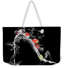 Fruitshoe Weekender Tote Bag