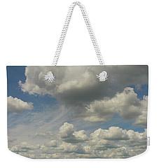 Fshhhfff Weekender Tote Bag