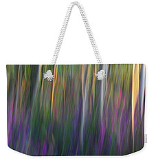 Fuchsia At Dawn Weekender Tote Bag