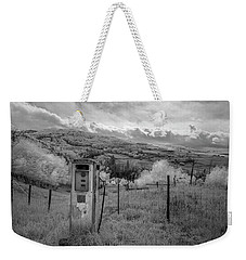 Fuel The Valley Weekender Tote Bag