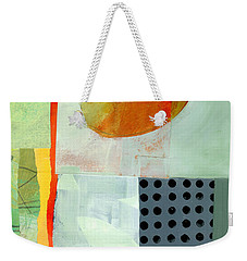 Full Moon This Time Weekender Tote Bag