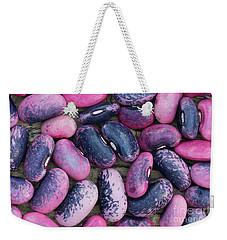 Full Of Beans Weekender Tote Bag
