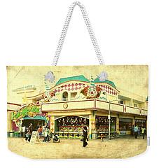Fun House - Jersey Shore Weekender Tote Bag