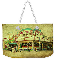 Fun House - Jersey Shore Weekender Tote Bag