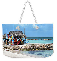 Fun In The Sun Weekender Tote Bag