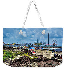 Fun On The Beach Weekender Tote Bag