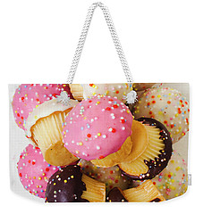 Fun Sweets Weekender Tote Bag