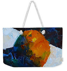 Fun With Citrus Weekender Tote Bag