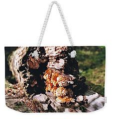 Fungus Is Beautiful Weekender Tote Bag