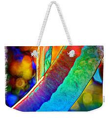 Funky Seed Pods  Weekender Tote Bag