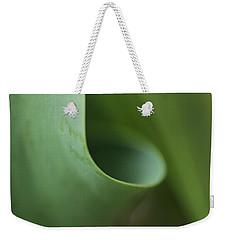 Funnel Vision Weekender Tote Bag