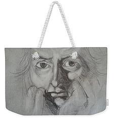 Fuseli Weekender Tote Bag