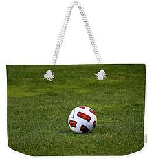 Futbol Weekender Tote Bag