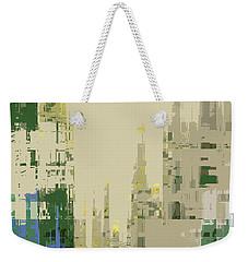 Futura Circa 66 Weekender Tote Bag