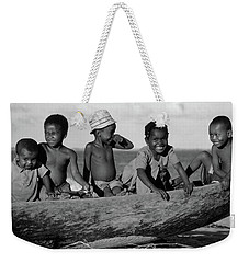 Future Sailors Weekender Tote Bag