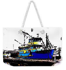 F V Sadi Marie Weekender Tote Bag