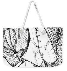 G-man Weekender Tote Bag