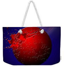 G71a Weekender Tote Bag