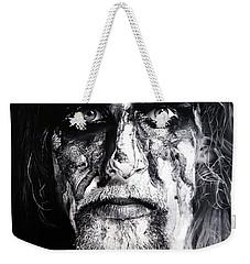 Gaahl Weekender Tote Bag