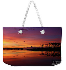 Gale Creek Weekender Tote Bag
