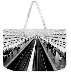 Gallery Place Metro Weekender Tote Bag