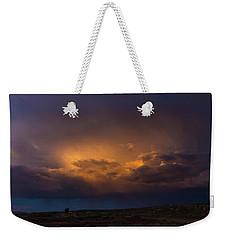 Gallup Dreaming Weekender Tote Bag
