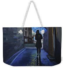 Galway Girl Weekender Tote Bag