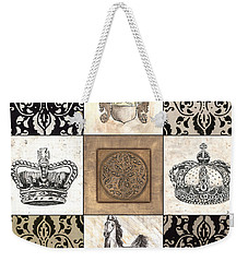 Game Of Thrones Weekender Tote Bag