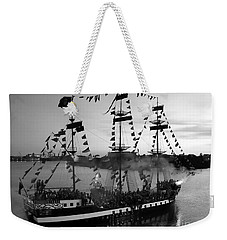 Gang Of Pirates Weekender Tote Bag