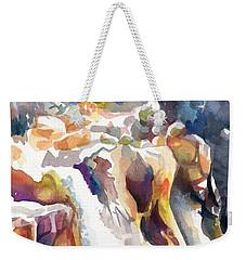 Gangotri Weekender Tote Bag